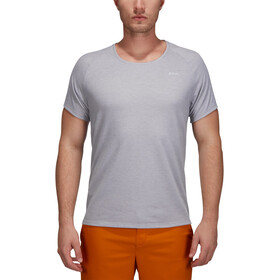 PYUA Brisk-Y S T-Shirt Heren, navy melange
